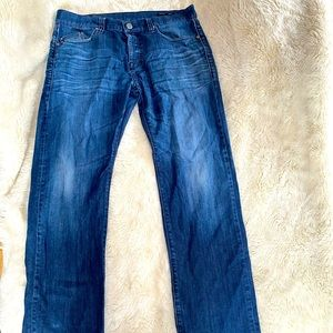 William Rast - Men's Jeans - Size 36